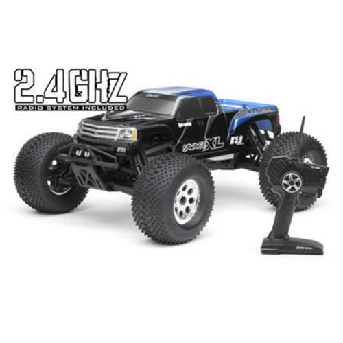 HPI 104246 Nitro Savage XL 5 9 RTR with 2 4 Radio 4944258524924