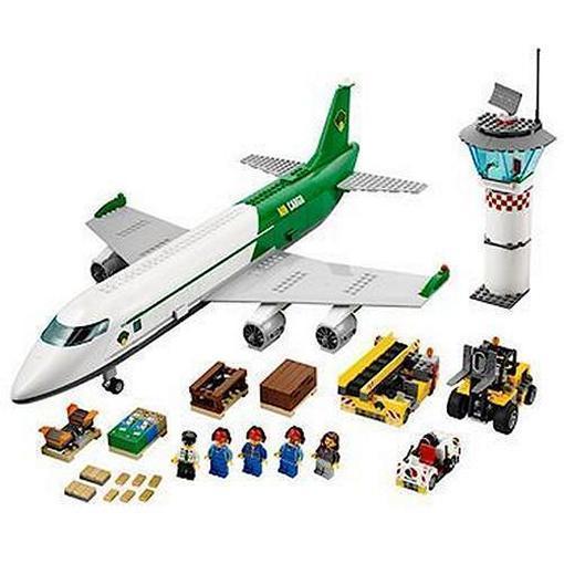 LEGO 60022 City Cargo Terminal Toy Building Set | eBay